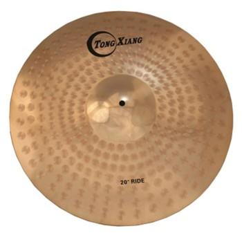 TT manual cymbal set drum cymbal