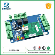 Electronic customized bluetooth speaker audio amplifier circuit pcb board, bluetooth module pcba