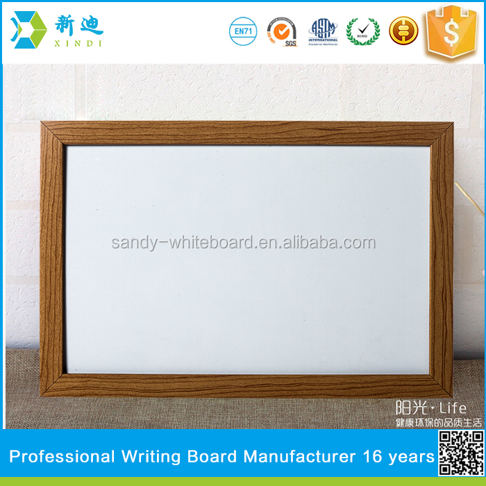mini magnetic whiteboard whiteboard material making