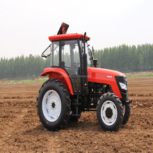 prices of four wheel tractor/110 hp tractor/tractor agricola