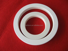 various white industrial zirconia ceramic collar