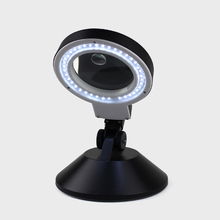 718LED 5x 10x 40 LED magnifying lamp