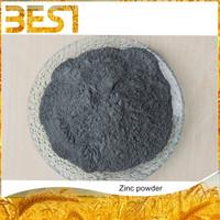 Best24 made in china/zinc dross scrap/1500mesh Zinc Powder