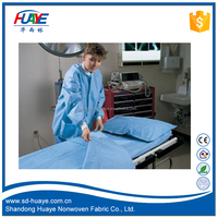 HuaYe 100 Polypropylene SMS Medical Nonwoven