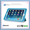 2014 hot sale bluetooth keyboard with touchpad for ipad,bluetooth keyboard, ipad mini case