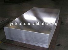Hot rolled Aluminum corrugated roofing Sheets manufacturer of 5052/5005 5754