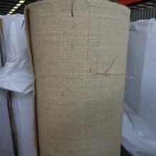 Woven sisal fabric for cat scratching posts