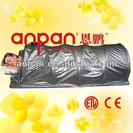 2013 DS-689F FIR Beauty Sauna Dome (SR)