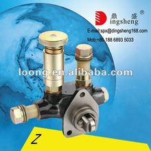 MITSUBISHI 8DC91/8DC92/8DC82 FV415 310 Diesel Engine Spare Parts ME062230 Mechanical Fuel Feed Transfer Pump Assembly