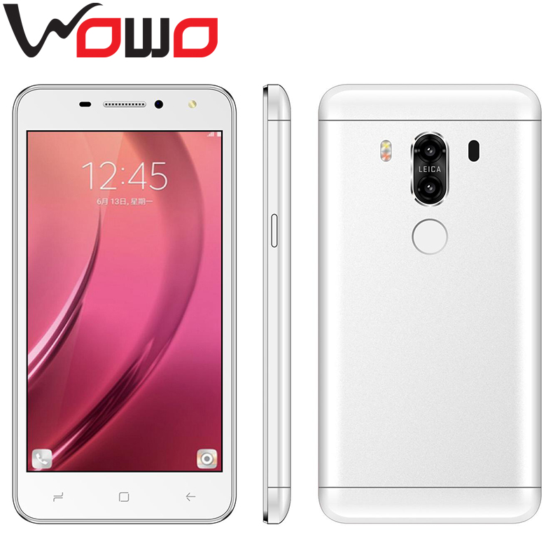 Latest 5.0 Inch QHD Screen 512MB+4GB Android 4.4 MTK6572 512MB+4GB Memory 2.0MP Camera I1 OEM Mobile Phone Smartphone 3G