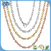 New Products 2016 Arrival Different Types Of Gold Chains