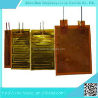 Carbon heating film advanced thermal solutions infrared panel heater waterproof bathroom electric heater