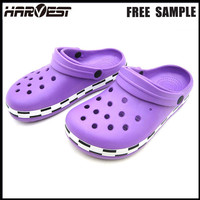 wholesale designer cheap clog woman manufacture , custom eva clog garden shoe