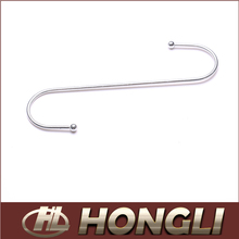 Warehouse high quality Metal 3.5MM*60 s-hook