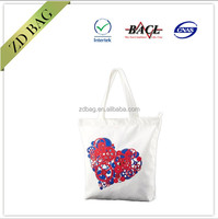 Customized cotton canvas tote bag,cotton bags promotion, organic cotton tote bags wholesale