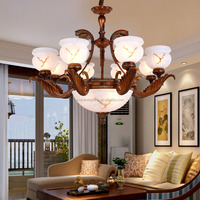 hot selling bronze color ceiling light fixtures
