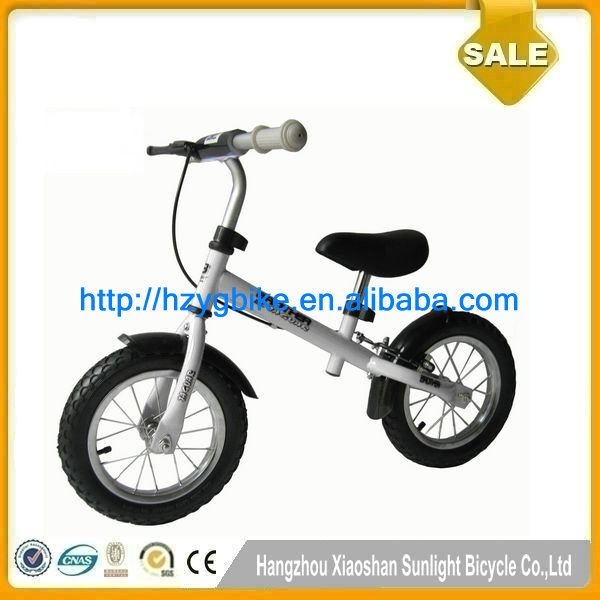 Best Selling Mini Teenagers Toy 12inch Balance Bike