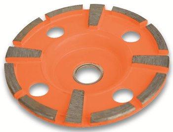 115-178mm Turbo Cup Wheel(blade) for grinding and polishing