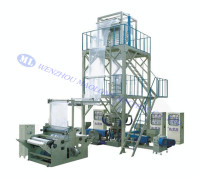 simple operation plastic pvc profile extrusion machine: