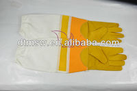 hot ventilate L/XL/XXL beekeeping glove popular in America