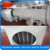Pneumatic dust control Coal mine dust remover