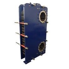 China manufacturer high quality home heat exchanger for food industry