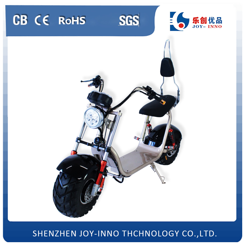 High Quality fashion Harley Scooter Electric Motorcycle