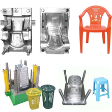 2017 hot sale plastic material chair / table / stool injection mould / mold molding design