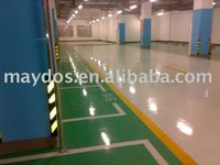 Maydos self leveling epoxy floor coating for factory