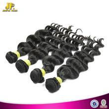 One Donor JP Hair 100% Virgin Hair Extension Indian Remy