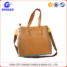 new design elegant fashion lady shoulder bag
