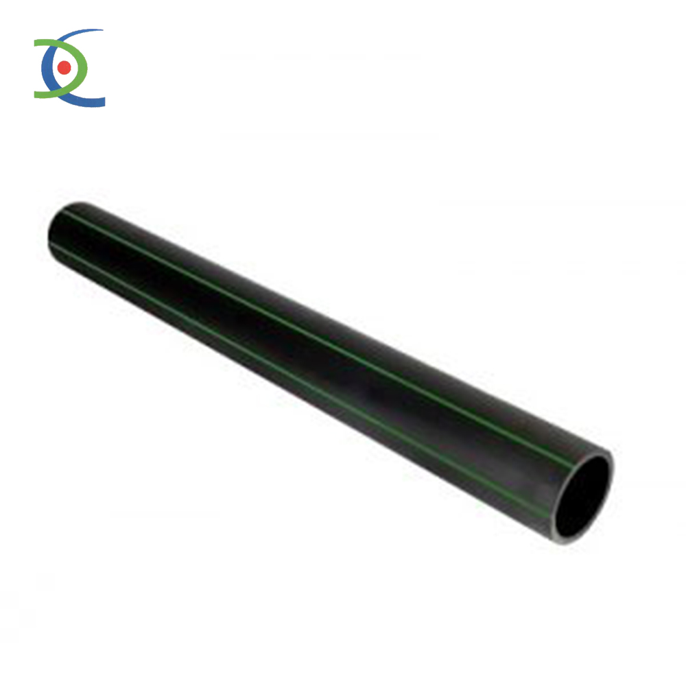 irrigation pe pipe 2017 New polymer woven soft water pipe