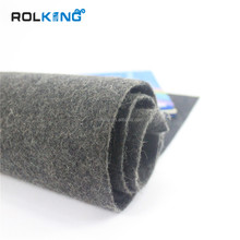 new trendy 100% machine washable wool fabrics