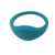 Passive rewritable customized silicone NFC NTAG215 RFID wristband