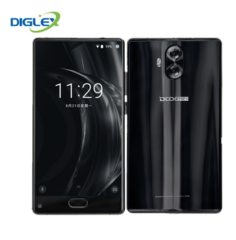 "Original DOOGEE MIX Lite 5.2"" 13+13MP Rear Camera 8MP Front Camera MTK6737 2GB+16GB Android 7.0 3080mAh 4G SmartPhone"
