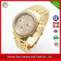 R0482 hot selling in China diamond watch,diamond bezel 3 atm water resistant watch