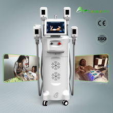Professional super fast effective CE fat freeze slimming machine cryolipolysis slimming machine cryo slimming equipment