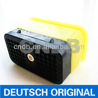 Original TE/deutsch automotive connector DRC26-60S06