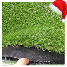 Natural 20mm landscaping artificial turf grass for your rsidential garden