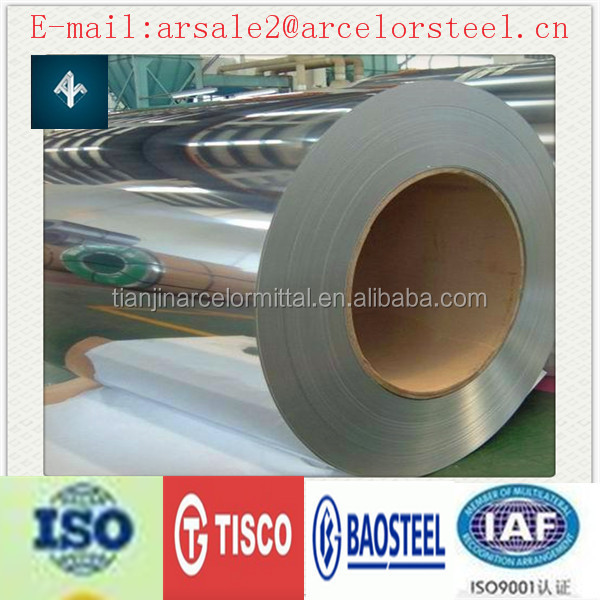 Trade Assurance ASTM A653 G90 CS type B galvanized steel coil and sheet