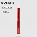 Hottest products New Ceramic Chamber Dry Herb Vaporizer With 3 Temperature Indicators