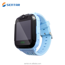 Best selling 3g kids gps phone watch waterproof Android Geo fence GPS watch for kids