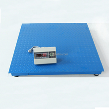 industrial medium floor scale industries