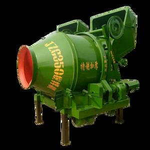Top quality china supplier mobile 350L JZC350 concrete mixer