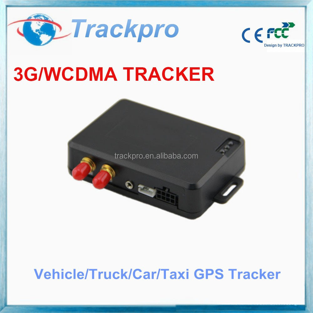 online real time tracking car 3g gps tracker with engine start stop system TR60