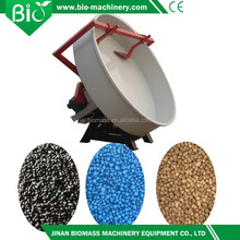 Bottom price best sell potassium humate granular oil palm fertilizer granulator