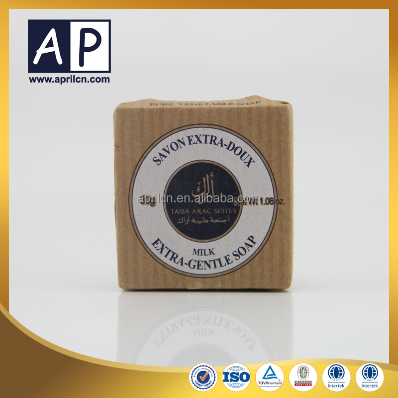 OEM factory manufacture natural neutral soap