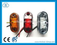 :2013 new motorcycle led headlight 16w with CE certificate ZC-C-005