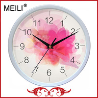 Wedding Decoration Modern Wall Clocks