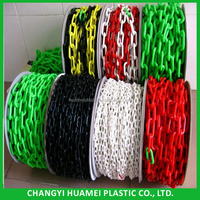 Colorful Plastic door safety chain